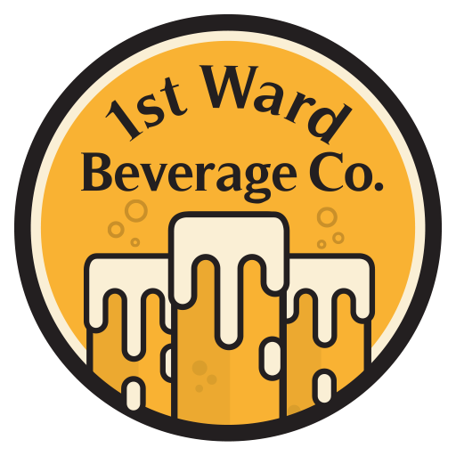 1st Ward Beverage - Neighborhood Bar
